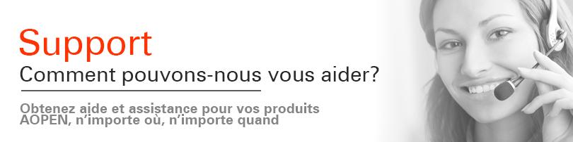support alt fr