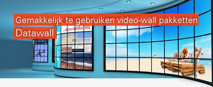 datawall landing nl