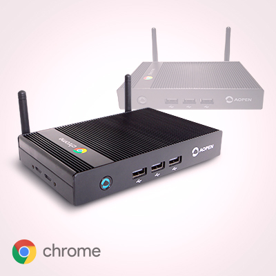 chromebox mini