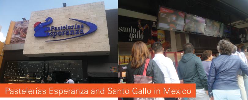 pasteler as esperanza and santo gallo case study