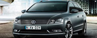 passat wagon specials