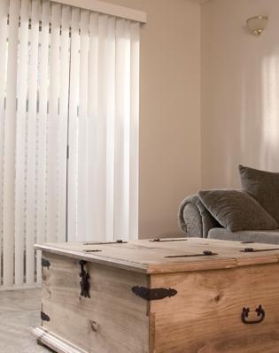 istock vertical blinds
