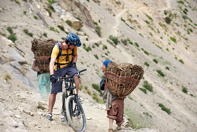 001 himalaya single trails