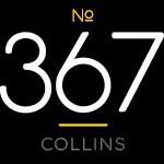 367 collins st logo