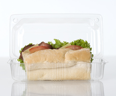 cold food packaging