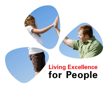 alto living excellence for people