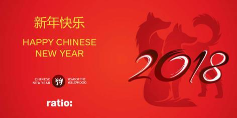 ratio chinese new year