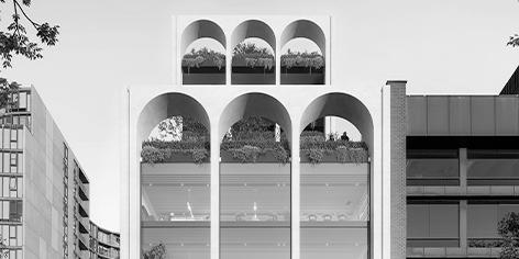 pallas house building website image