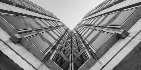 ceo reflections bw