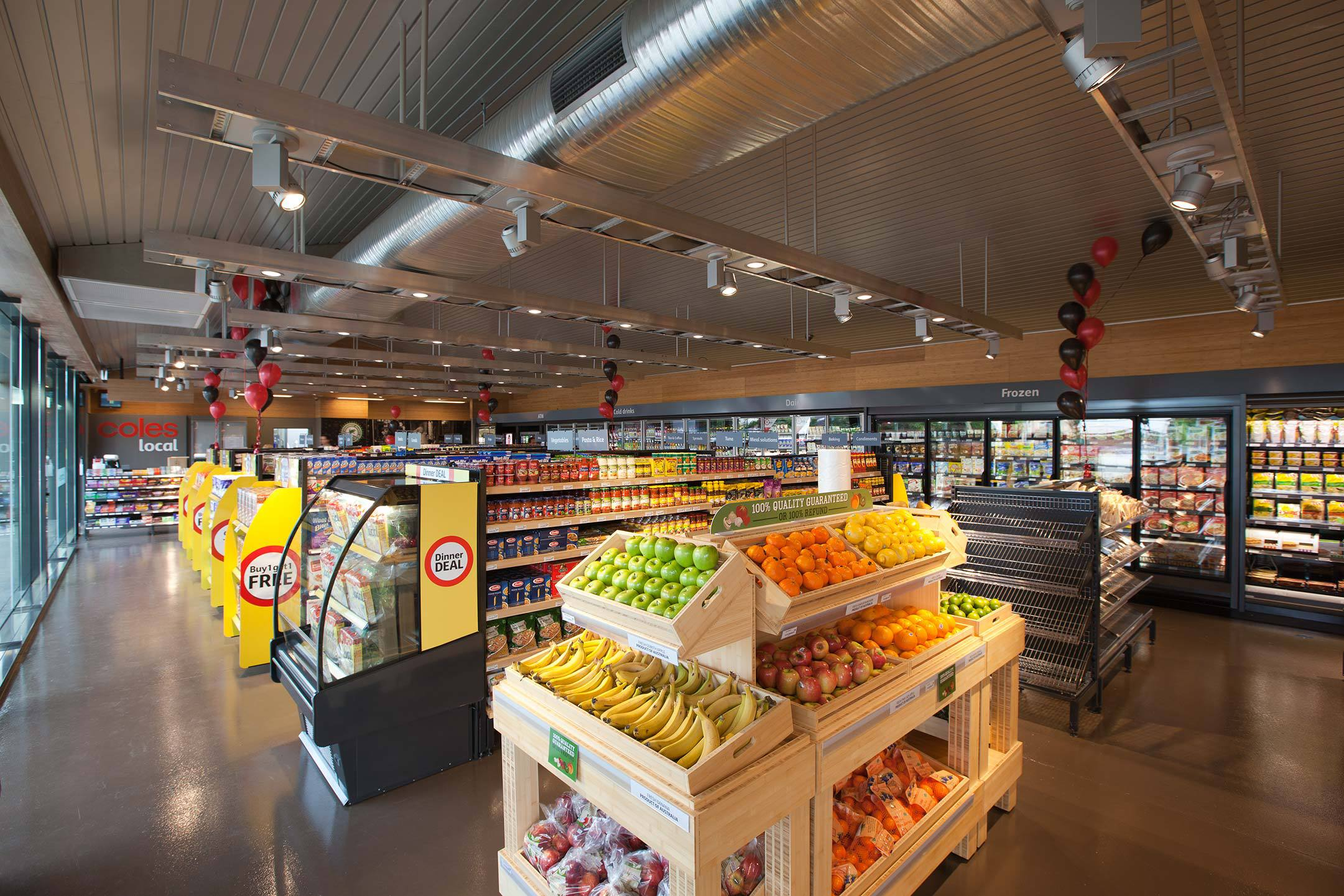 Coles local ashburton vic for Local interior designers