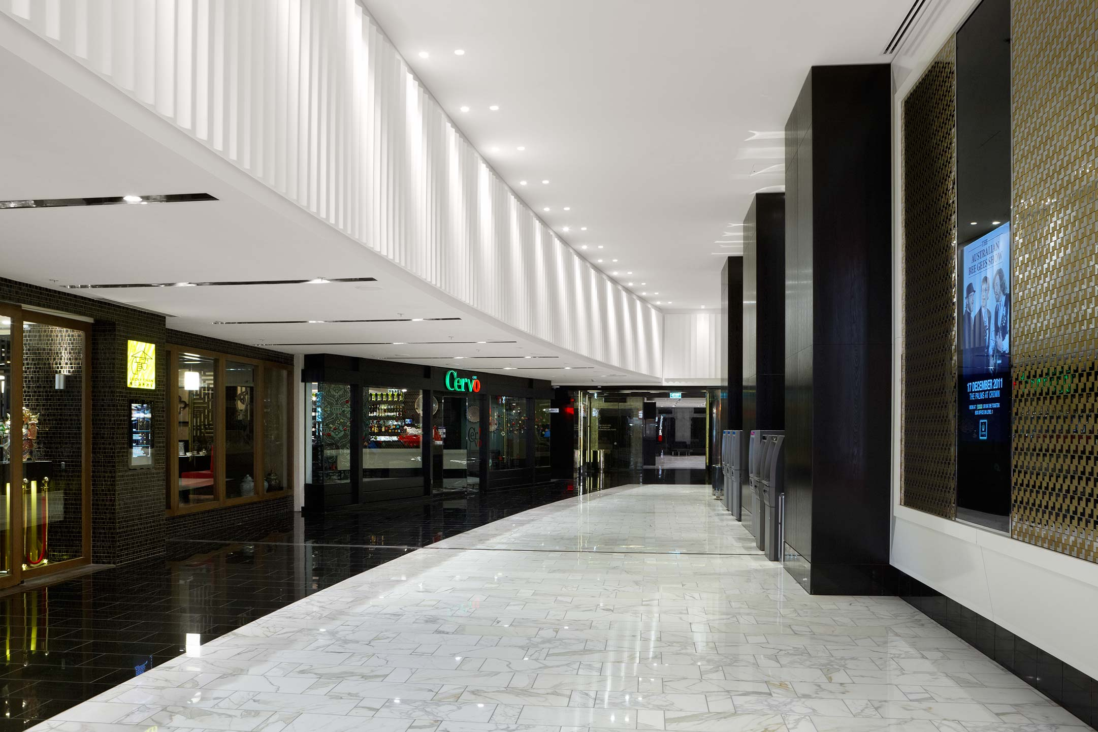 Crown Casino Stores