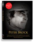 peter brock 3d new