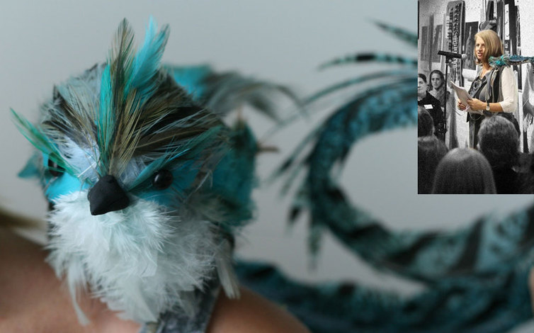 sct ipad tfia twitter birdie social campaign