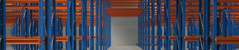 Pallet racking